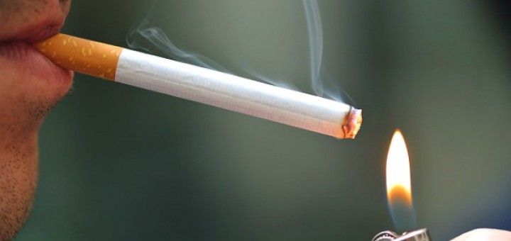 fumo in macchina rimedio